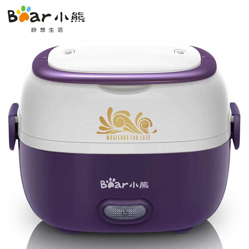 小熊电热饭盒DFH-S285
