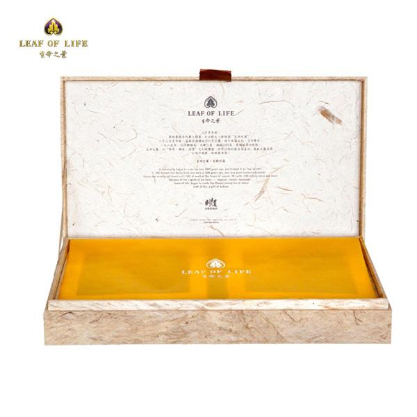 普洱禮品雙磚300gx2(金印)