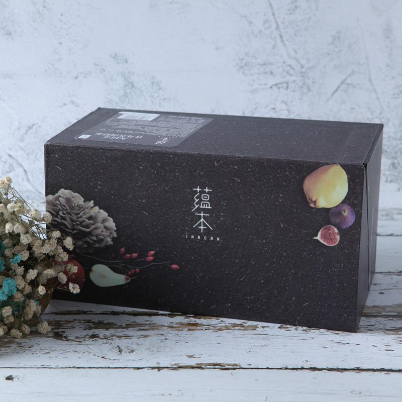 蘊本常凈酵素食用真菌酵素綜合果蔬酵素飲料口服液50ml*10/盒