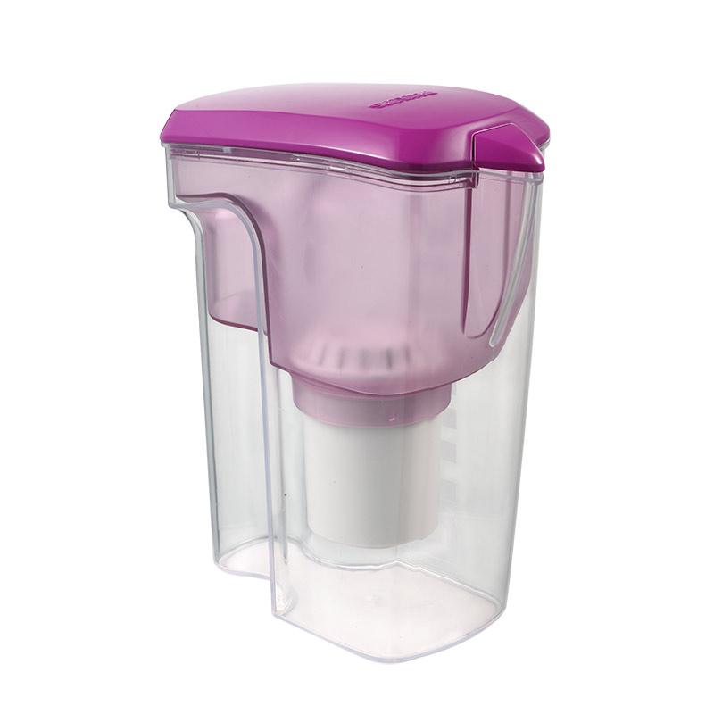 飛利浦(PHILIPS) 凈水器 凈水壺 一壺一芯WP4200/03