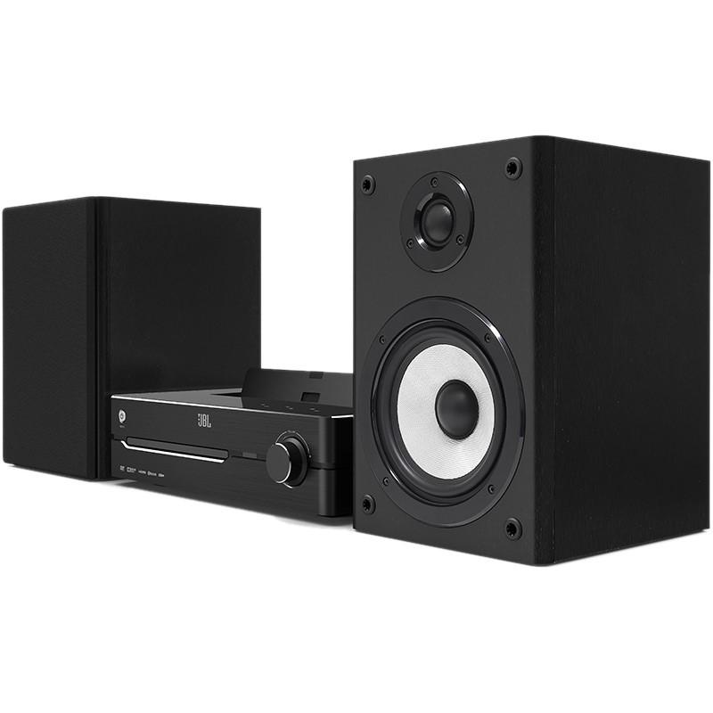 JBL MS712藍牙CD/DVD組合音響 多媒體臺式音箱HIFI蘋果基座