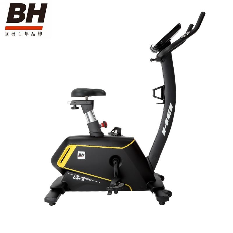 BH必艾奇家用静音室内磁控健身车室内健身车H606