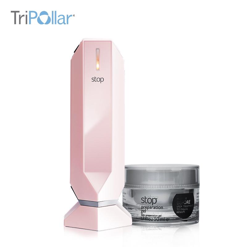 Tripollar Stop以色列射頻臉部美容儀 撫平細紋 提拉緊致 開啟逆齡之旅