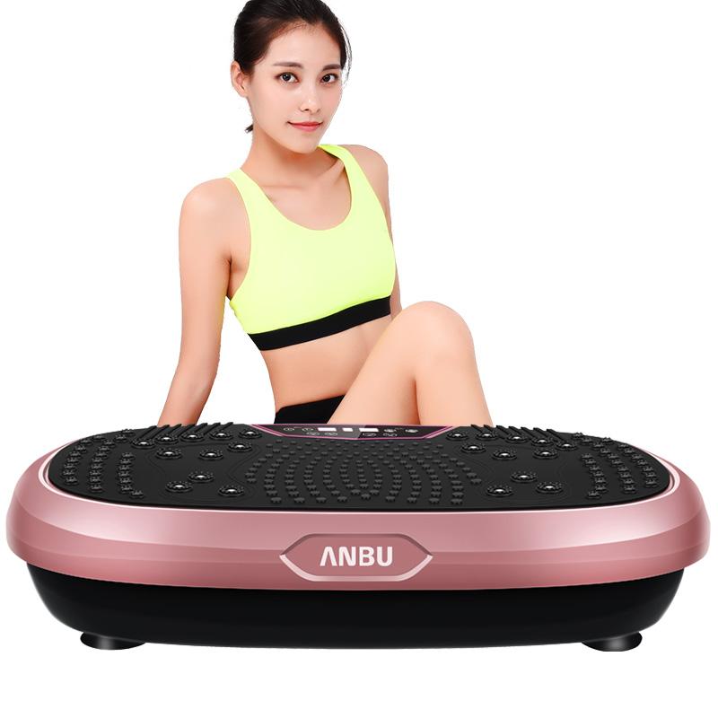 ANBU 安步甩脂機抖抖機懶人塑身機減肥健身運動器材AB-808