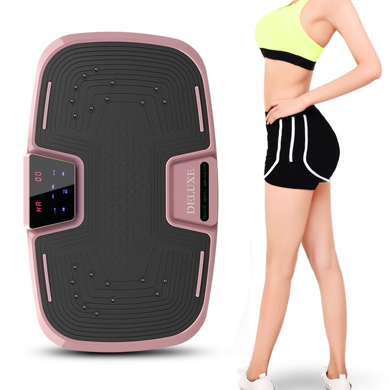 ANBU安步 纤体震动减肥健身运动甩脂机带音乐 AB-822