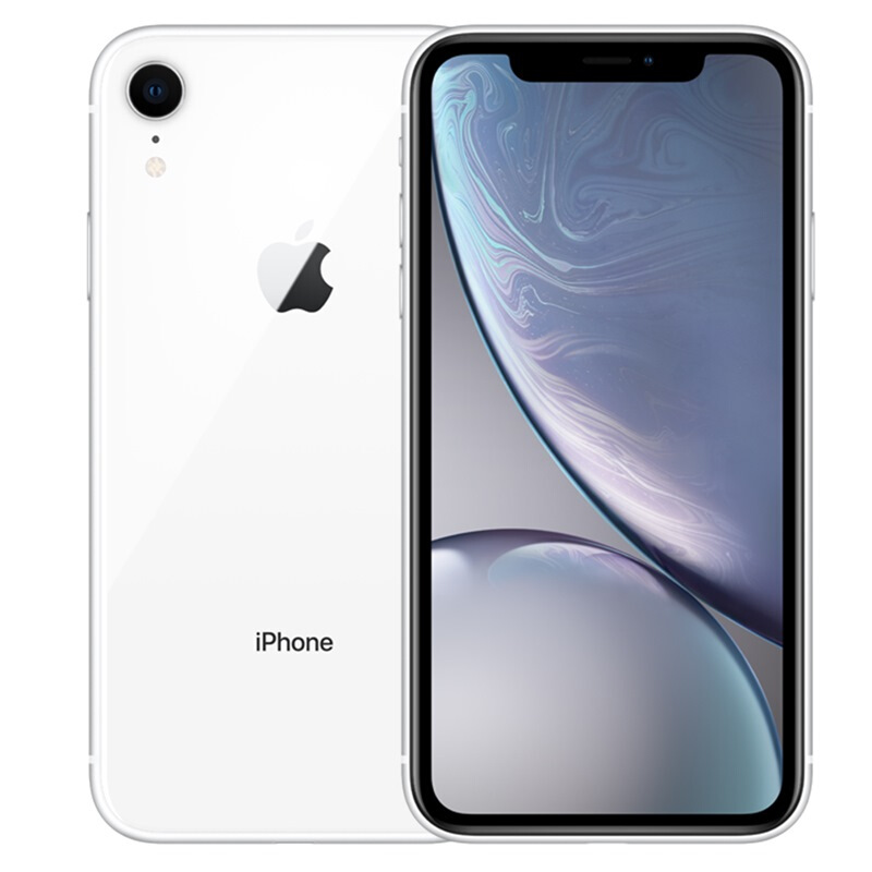 iPhone XR  128G 蘋果手機 移動聯通電信4G手機