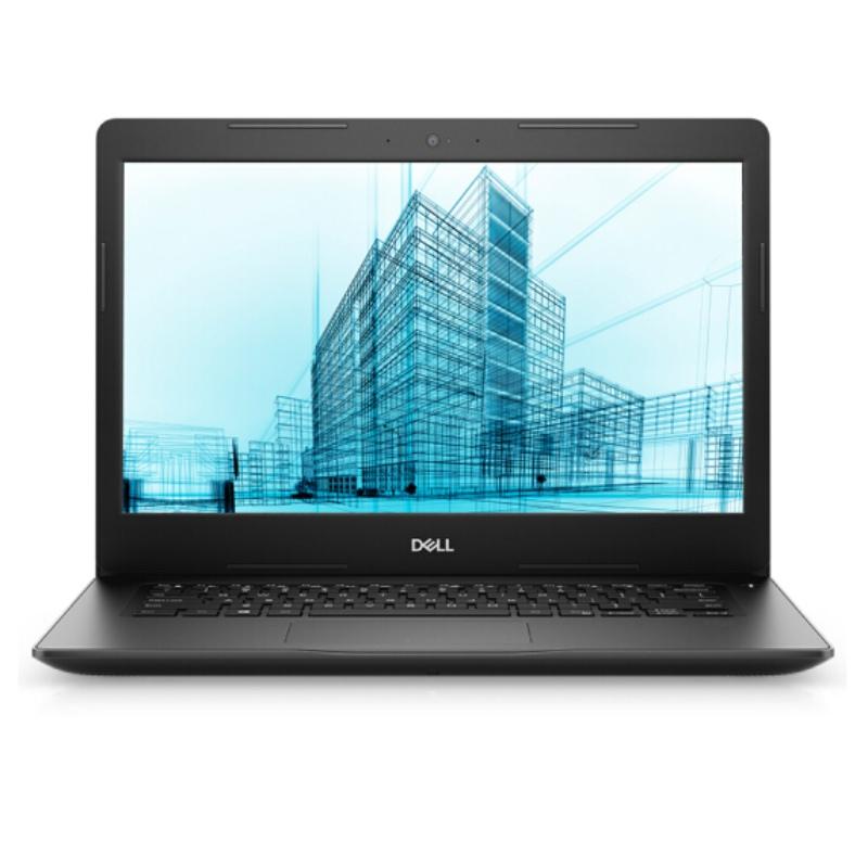 戴尔(DELL)Latitude 3490 i5-8250U 4G 1T HD 独显 Win10H 14英寸商用笔记本