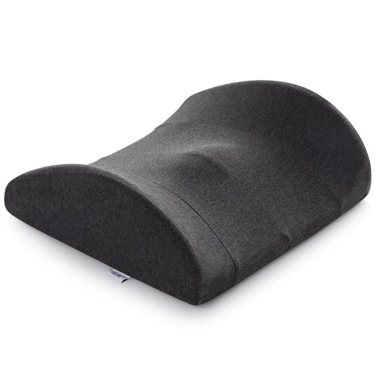 佳奥护脊腰垫竹炭磁布款JA06C20B5碳灰色