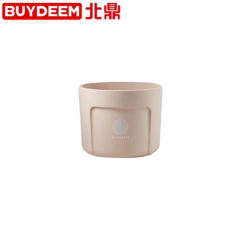 北鼎(buydeem) 养生壶炖盅收纳架 A202茱萸粉