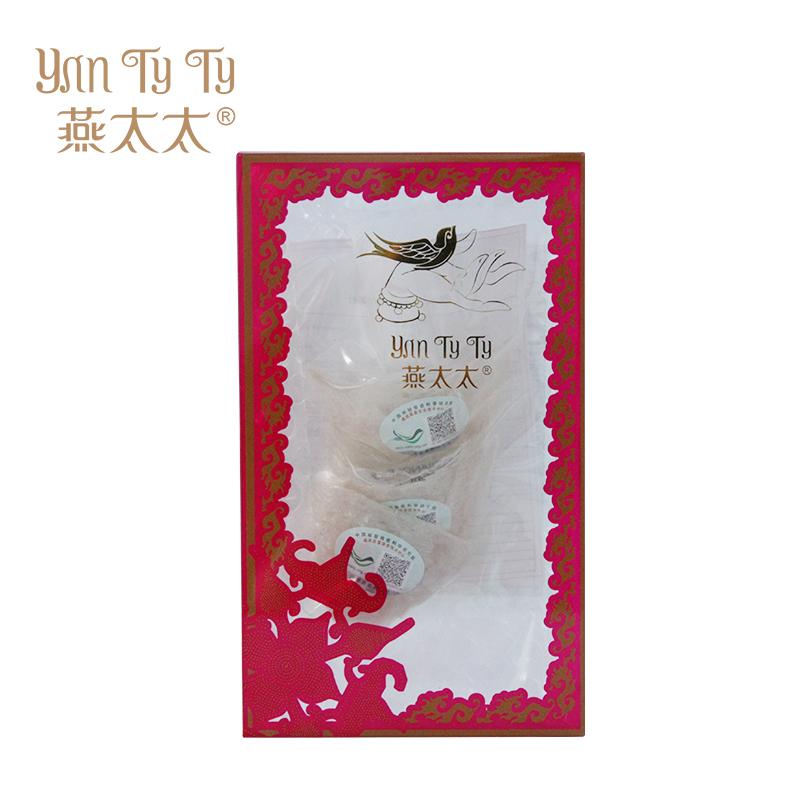燕太太印尼原装燕窝 燕盏10g