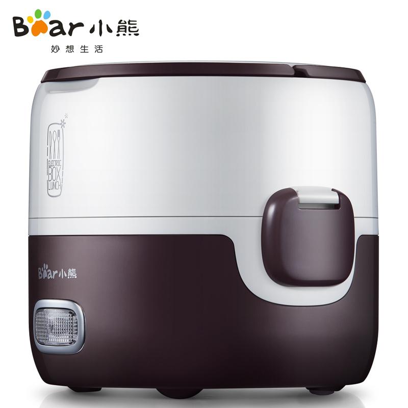 小熊电热饭盒DFH-S2016