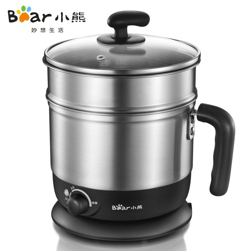 小熊多用途電熱鍋DRG-C123