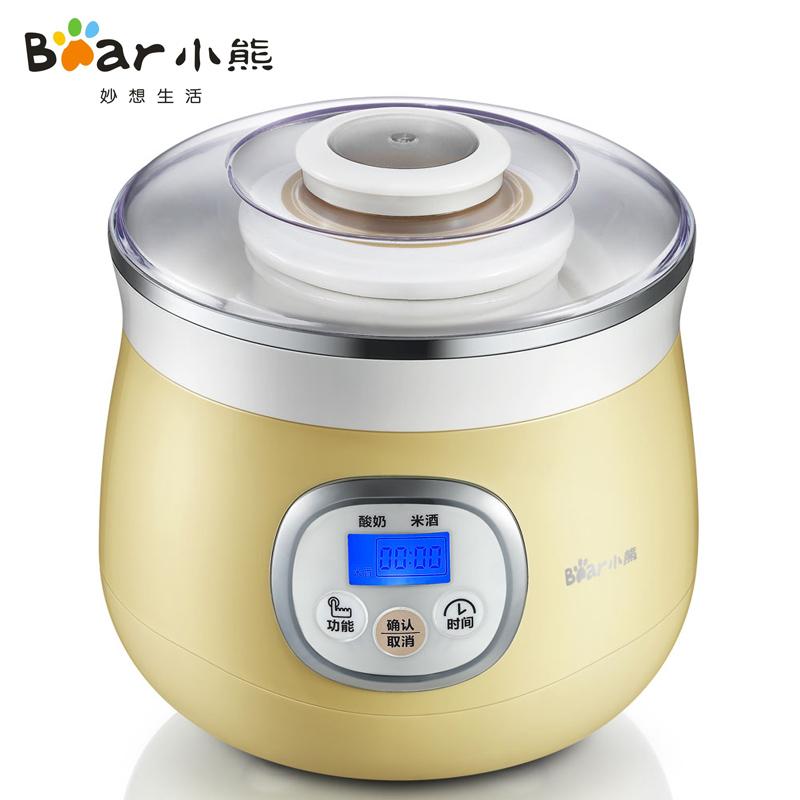 小熊米酒酸奶機SNJ-530
