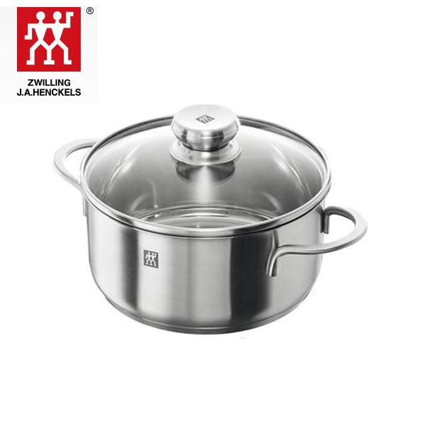 TWIN NOVA  III 20cm 淺湯鍋 40122-200-982