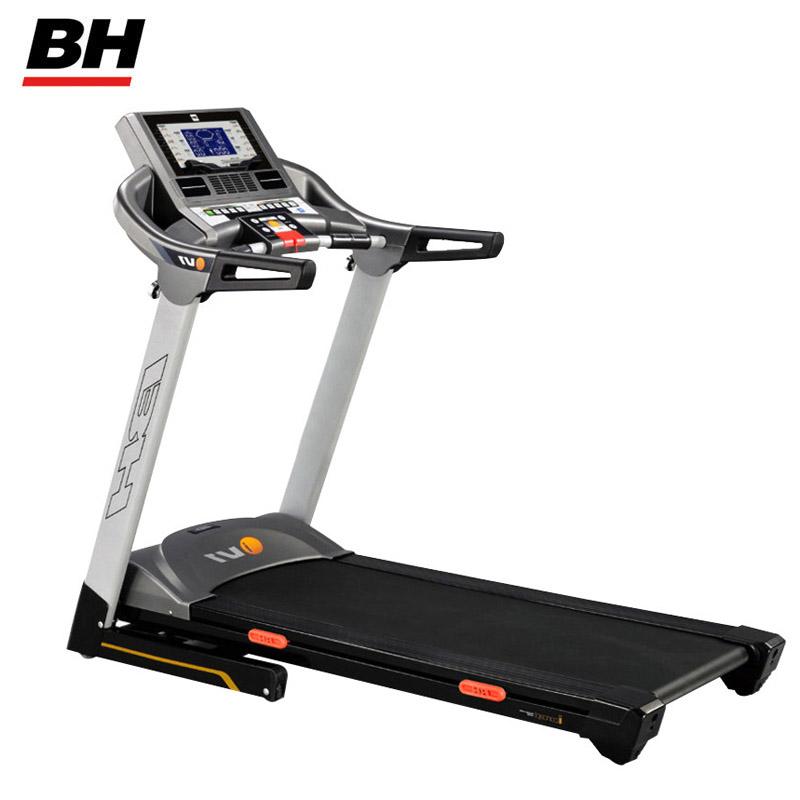 BH必艾奇家用电动折叠跑步机G6350B