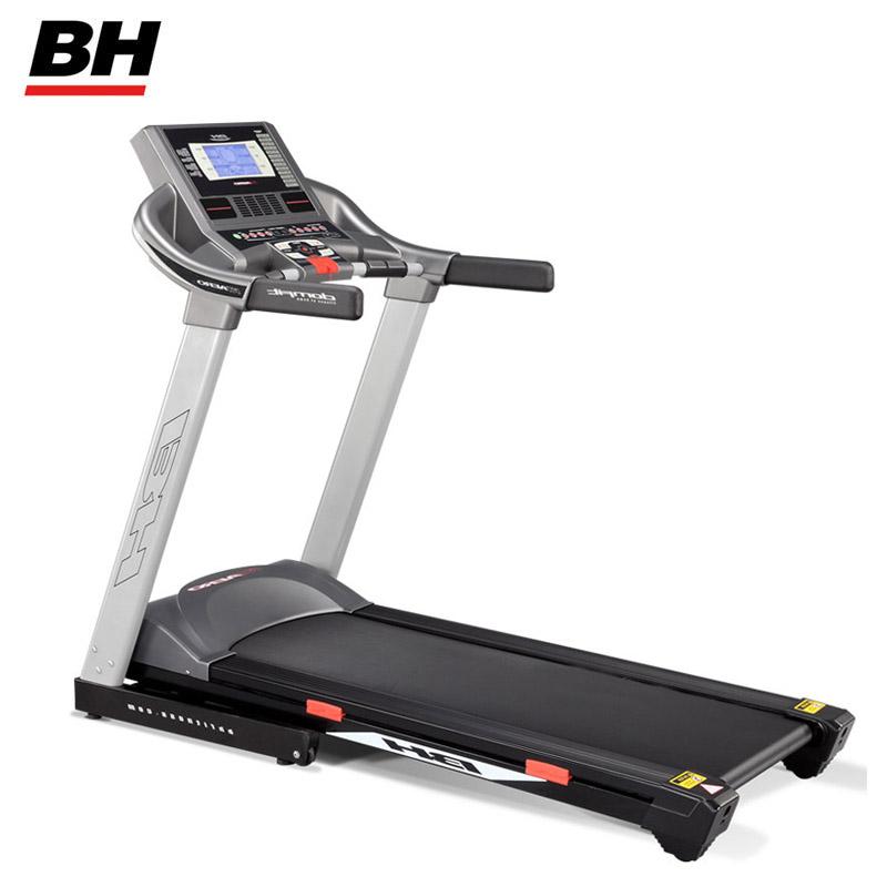 BH必艾奇家用智能折叠跑步机G6415C
