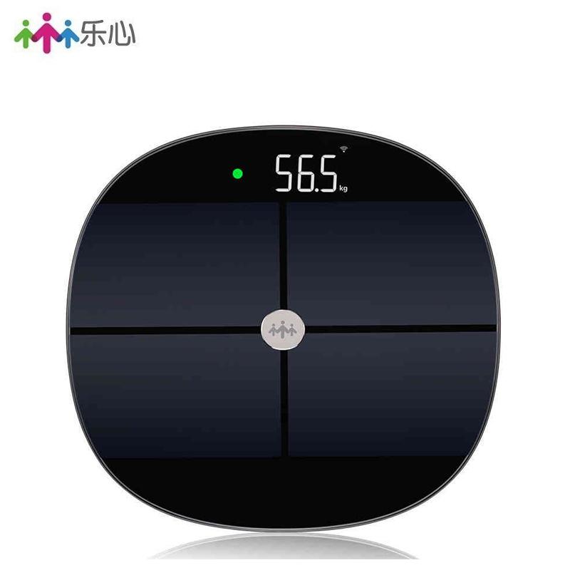 樂心S7 高端智能體脂稱 測脂肪含量 智能WiFi數據傳輸